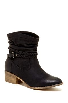 Pike Ankle Bootie by Non Specific on @HauteLook