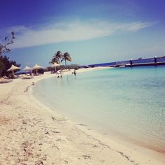 Two days until Curacao!!! :)