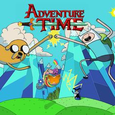 A série animada A Hora da Aventura, da #CartoonNetwork, vai virar game \o/ \o/ O jogo terá versão para PS3, Xbox 360, Wii U, PC e Nintendo 3DS, onde Jake e Finn deverão salvar o Reino dos Doces explorando uma caverna misteriosa. #AdventureTime