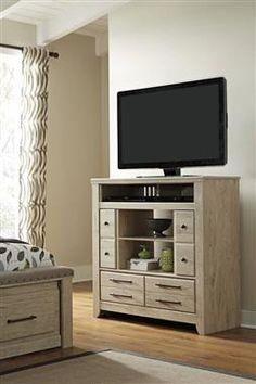 Traditional Walnut Wood Media/Tv Chest | Media Chests | Pinterest