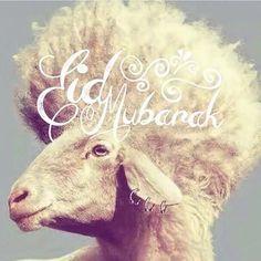Wishing you all a fabulous EID Adha Mubarak ❤️ عيدكم مبارك، يتقبل الله منكم صالح الاعمال،