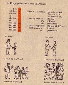 Deutsch Lektion 1