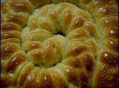 O verdadeiro Pão de açúcar! - Aprenda a preparar essa maravilhosa receita de Pão de açúcar