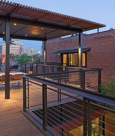 Armstrong Oil & Gas – Adaptive Reuse