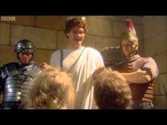 "Horrible Histories:  ""Roman God Sacrifice"" 2 min (Chapter 8-4)"