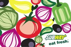 WONGA SURPRISE: Win a $150 Subway gift card! Enter now: http://ow.ly/IwtcO  #winwithwonga
