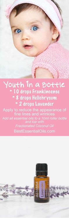 doTERRA Youth in a Bottle