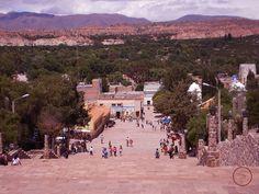 Humahuaca, Jujuy