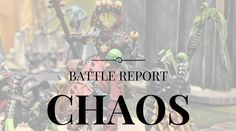 Another comic book style battle report with my Khorne Daemonkin against Necrons in a 1,750 Warhammer 40K match. A very close game!