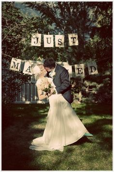 Awesome Vintage Wedding