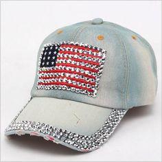 4d9ae4cf1b5 2017 Real Top Sales High Quality Cowboy Hip-Hop Baseball Cap Full Diamond  Flat Snapback Hat dad hats for men baseball cap women