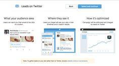 Cómo Crear una Campaña de Leads en Twitter • Adveischool