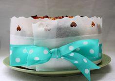 Bratapfelkuchen / Baked Apple Pie    http://babyrockmyday.wordpress.com