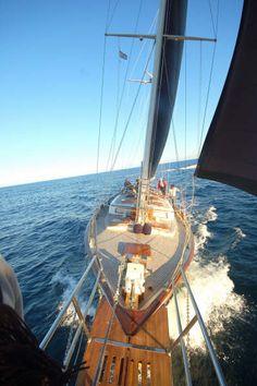 KETCH 18 GEISHA - Lux Charters Ibiza Balearic Islands, Geisha, Sailboat, Sailing Ships, Ibiza, Opera House, 18th, Book, Travel