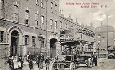 Camden London, Camden Town, North London, Old London, West London, History Pics, Local History, Family History, London History