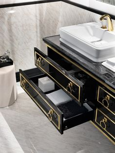 Luxury Bathroom Master Baths Dreams is enormously important for your home. Whether you pick the Luxury Master Bathroom Ideas or Luxury Bathroom Master Baths Benjamin Moore, you will create the best Small Bathroom Decorating Ideas for your own life. Bathroom Floor Cabinets, Bathroom Rug Sets, Bathroom Flooring, Bathroom Furniture, Small Bathroom, Modern Bathroom, Italian Bathroom, Boho Bathroom, Bathroom Sinks