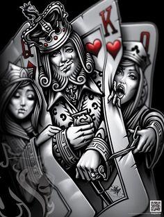 ☆ KingPin Poster ~:¦:~ By OG ABEL ☆