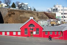 Get Outta Town: A Guide To Dining Outside Of Reykjavík - The Reykjavik Grapevine
