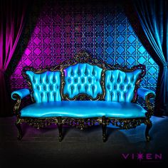 Just got this couch for my photo studio! http://vixenphotography.com