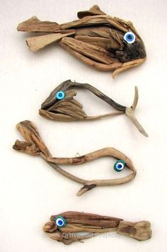 32 Awesome Fish Wall Decoration - House THE LOOK Ceramic fish wall decor Driftwood Dining Table, Driftwood Planters, Driftwood Fish, Driftwood Wall Art, Driftwood Projects, Driftwood Sculpture, Driftwood Ideas, Fish Wall Decor, Fish Wall Art