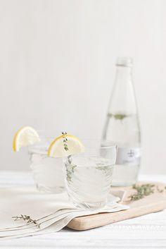 ... lemonade ...