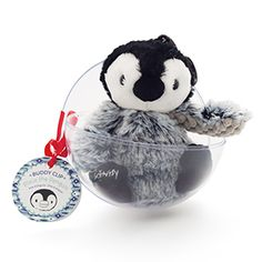 PIXIE THE PENGUIN SCENTSY BUDDY CLIP + VANILLA BEAN BUTTERCREAM FRAGRANCE  AVAILABLE STARTING OCTOBER 1, 2016 with the 2016 Scentsy Christmas / Holiday Collection While Supplies last! Image coming soon! SKU:…