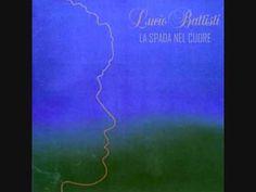 Lucio Battisti La spada nel cuore