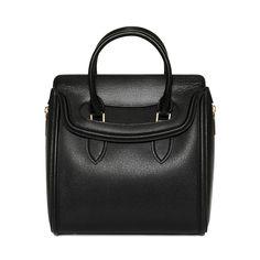 Heroine Alexander McQueen | Top Handle | Bags |