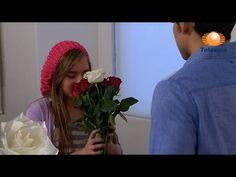 La Rosa de Guadalupe Rosas para tu novia - YouTube