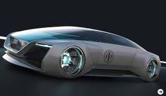 現実には存在しないアウディのニューモデル|Audi | Web Magazine OPENERS - AUDI