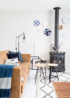 329 best Woonideeen woonkamer images on Pinterest in 2018 | Lunch ...