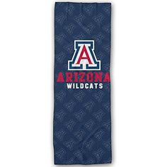 Arizona Wildcats Logo Yoga Mat Towel ** Read more at the image link. (This is an affiliate link)
