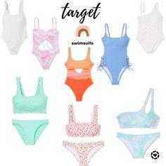 Target Swimsuit, Swimsuits, Bikinis, Swimwear, Suits For Women, Bikini Girls, One Piece Swimsuit, Bathing Suits, App