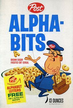 29 Best Cereals Of The 1960s Images Cereal Boxes Breakfast