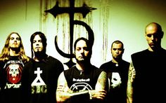 DevilDriver  All Who Wander are Not Lost