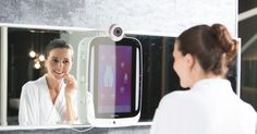 #World #News  What is a smart mirror and why do so many companies think you want one?  #StopRussianAggression