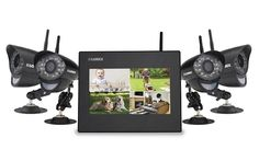 2014 Best #Security #Cameras Review: The Definitive Guide