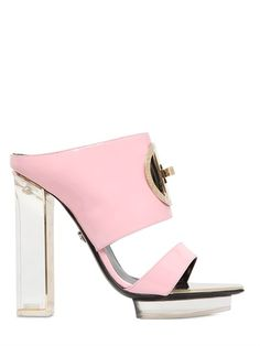125MM PATENT LEATHER