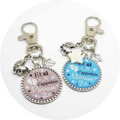 baby shower porte-clés Artisanat 25 x Mixte mannequin de charme bijoux Faveurs