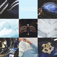 hogwarts house moodboard ➙ ravenclaw  For Ravenclaw, the c l e v e r e s t would always be the best;