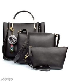 Handbags Stylish Women's Handbag Material: PU No. of Compartments: 1 Pattern: Solid Multipack: 1 Sizes:Free Size (Length Size: 28 in Width Size: 12 in Height Size: 28 in) Country of Origin: India Sizes Available: Free Size *Proof of Safe Delivery! Click to know on Safety Standards of Delivery Partners- https://ltl.sh/y_nZrAV3  Catalog Rating: ★3.9 (11897)  Catalog Name: Free Mask Stylish Women's Handbag CatalogID_1127696 C73-SC1073 Code: 785-7067357-
