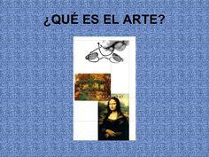 que-es-el-arte by mgpuninx via Slideshare