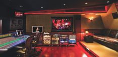 "Studio | A Performers ""Workshop"" All Pro Sound provides Studios!  scott@allprosound 