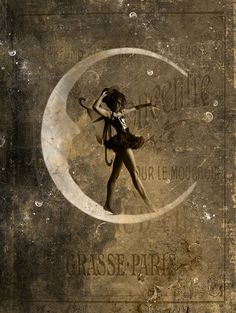 Moon Dancer | Flickr - Photo Sharing!