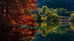 https://flic.kr/p/Gr3Zkw | Burlay Griffin lake - Canberra