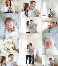 gorgeous newborn nursery, natural and organic newborn photos, mother father newb. - gorgeous newborn nursery, natural and organic newborn photos, mother father newborn posing - Newborn Family Pictures, Newborn Baby Photos, Newborn Posing, Newborn Shoot, Baby Pictures, Newborn Outfits, Family Photos, Baby Poses, Family Posing