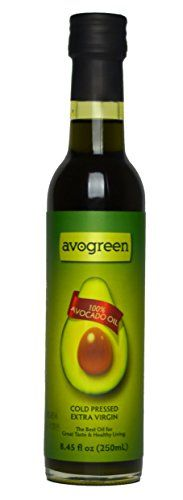 Avogreen Extra Virgin Avocado Oil * Trust me, this is great! : baking desserts recipes