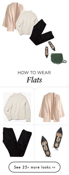 """Ootd"" by freddarling on Polyvore featuring moda, H&M, Theory, J Brand y Loeffler Randall Young Professional Fashion, Fashion 2017, Fashion Outfits, Wardrobe Sets, Complete Outfits, Office Fashion, Fall Winter Outfits, Everyday Look, Minimalist Fashion"