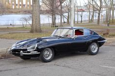 1964 Jaguar XKE Series I 3.8-Litre