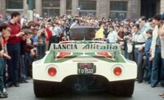 1976 Lancia Stratos Turbo Group 5 With License Plate ! Rally Car, Car Brands, What Is Like, Cars And Motorcycles, Race Cars, Cool Cars, Fiat, Racing, Vehicles